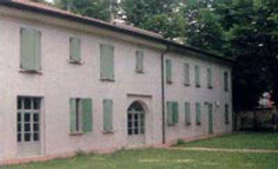 Casa Protetta S. Maria delle Grazie