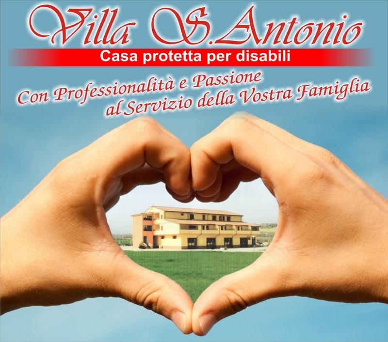 Casa Protetta per Disabili e Casa di Cura Villa Sant' Antoni