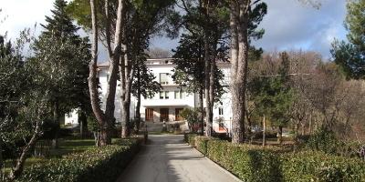 Fondazione A. Conti Casa di Riposo