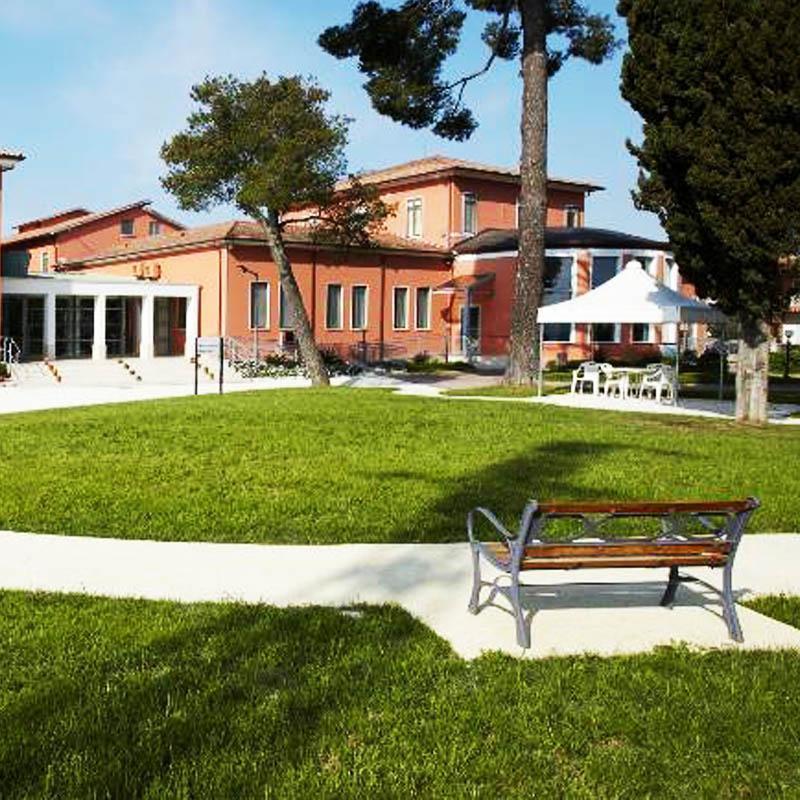 Fondazione Recanatesi Casa di Riposo