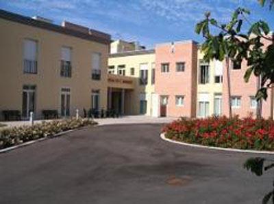 Casa di Riposo Mons. Benedini
