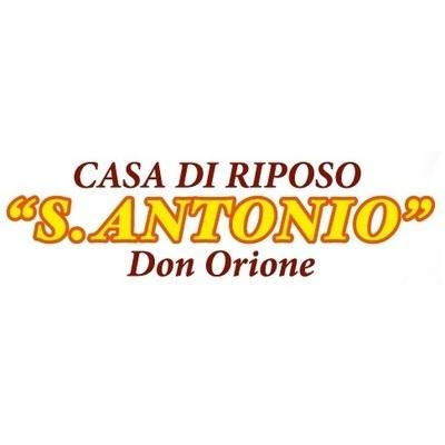 S. Antonio Casa di Riposo