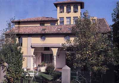 Villa Moresco Casa di Riposo e Casa Protetta