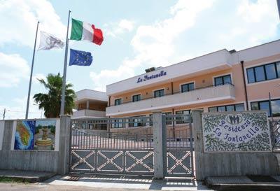 Residenza La Fontanella - Rsa e Centro Diurno
