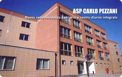 Carlo Pezzani Residenza Sanitaria Assistenziale