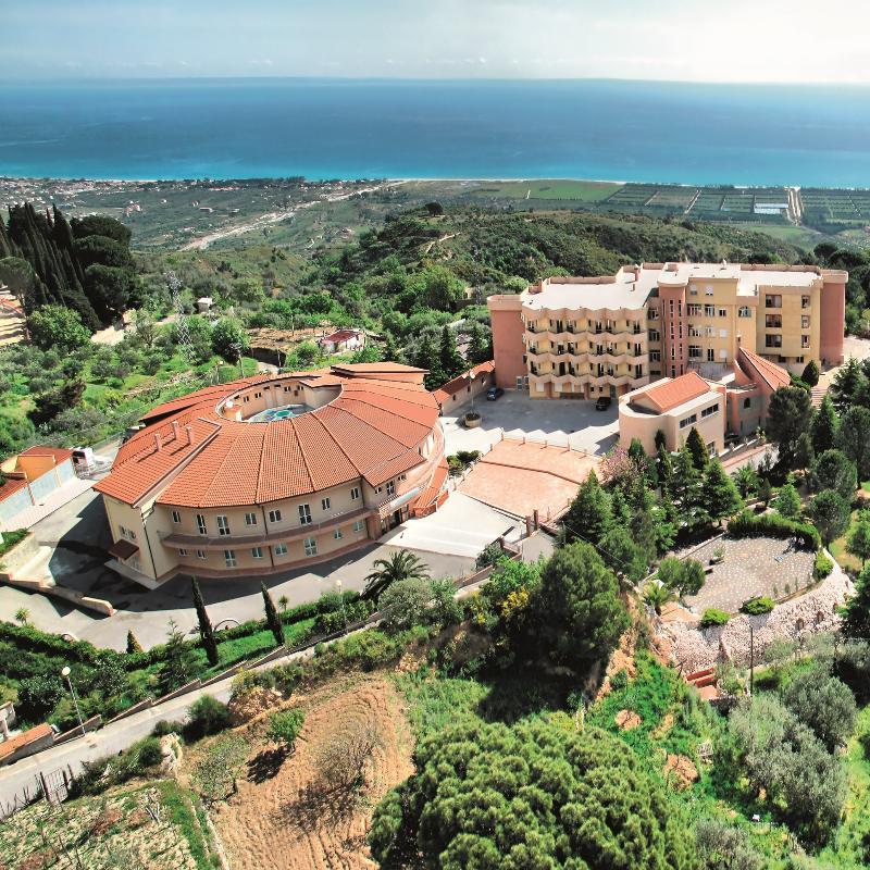 Villa della Fraternita' Fondazione Onlus Casa di Riposo